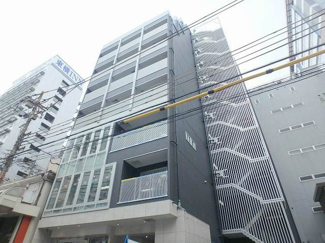 For Realize BLDG